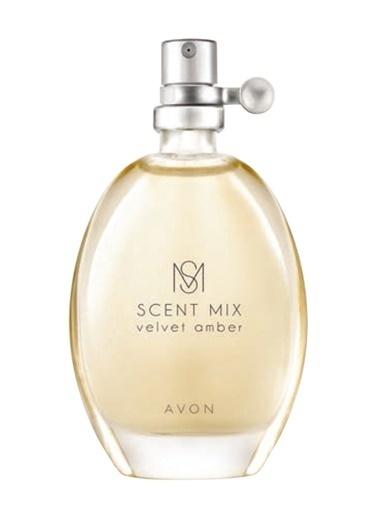 Avon Scent Essence Velvet Amber Kadın Parfüm Edt 30 Ml Renksiz